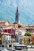 istock Town of Varenna on the shore Lake Como, Italy -XXXL 451129143