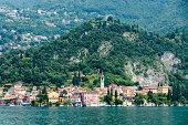 istock Town of Varenna on the shore Lake Como, Italy -XXXL 451129145