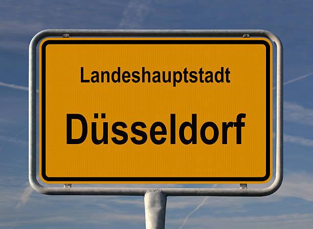 place st michel landeshauptstadt düsseldorf - andreas weber stock-fotos und bilder