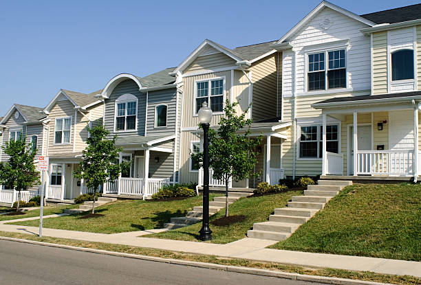 Investment Properties Dallas Area