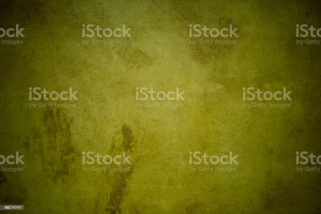 Toxic Green Background royalty-free stock photo