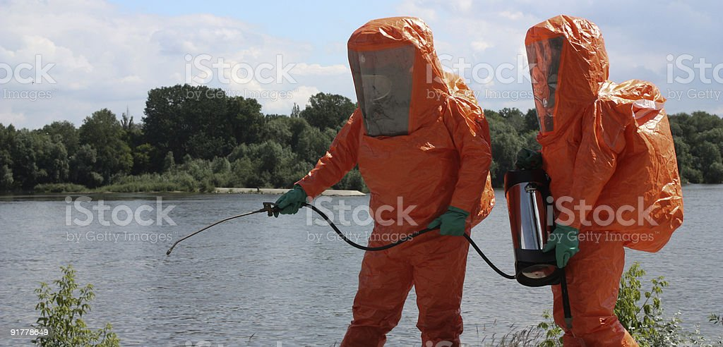 toxic stock photo