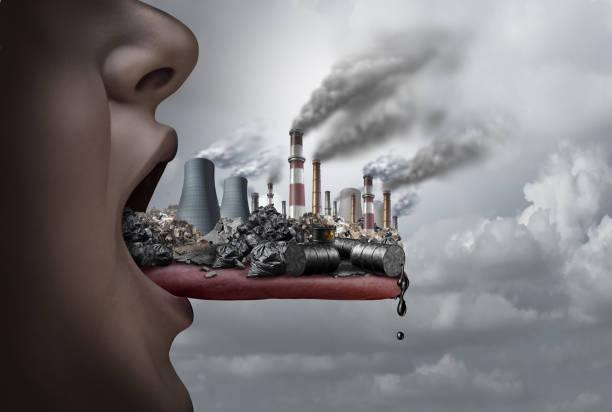 인간의 몸 안에 독성 오염 - 독성 물질 뉴스 사진 이미지