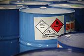 istock Toxic Substance 157529625