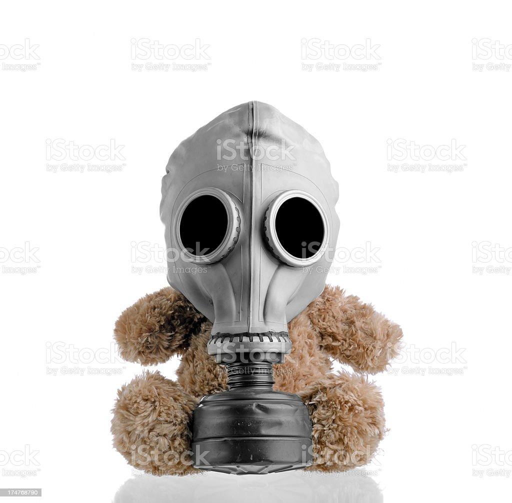Toxic toy royalty-free stock photo