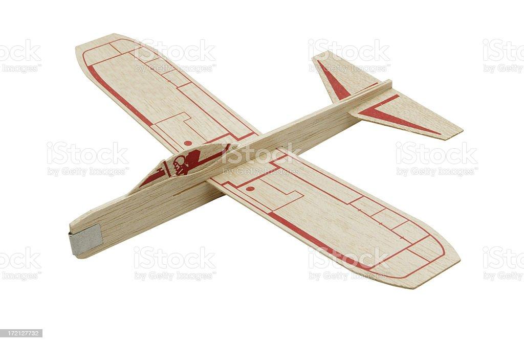 Jouet avion - Photo