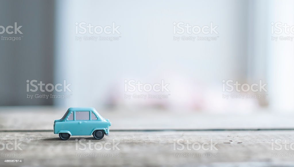 toy car bildbanksfoto