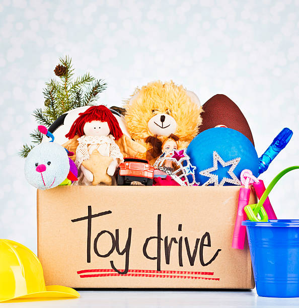 Holiday Toy Drive : Royalty free toy drive pictures images and stock photos