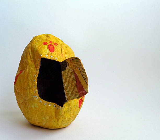 Toy easter egg made with papier mache picture id466474844?b=1&k=6&m=466474844&s=612x612&w=0&h=q92tcqgjhcvhhwyv47gc6tvtsyv69amqtcmz3lav gy=