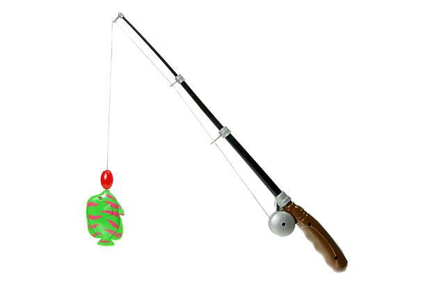 Toy Fishing Rod – Foto