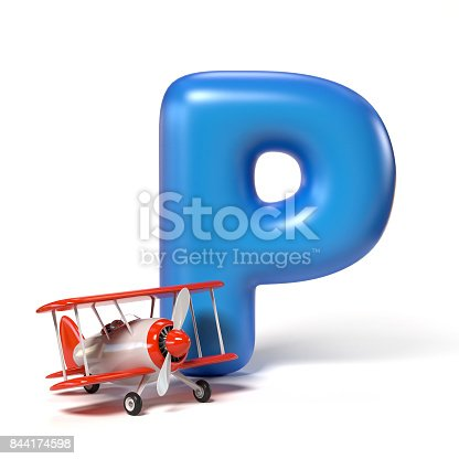 153276876 istock photo Toy font letter P 844174598