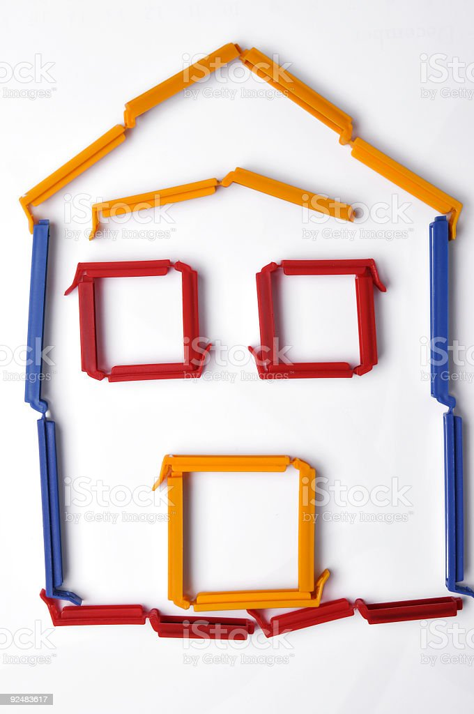 toy hose royalty-free stock photo