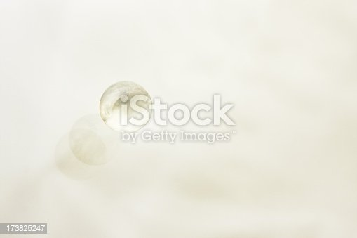 istock Toy Marble Game Sphere Reflection Abstract 173825247