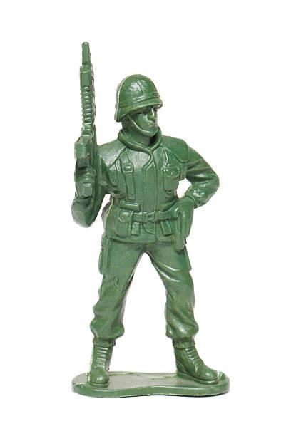 toy soldier – Foto