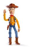 Toy Story Sherriff Woody