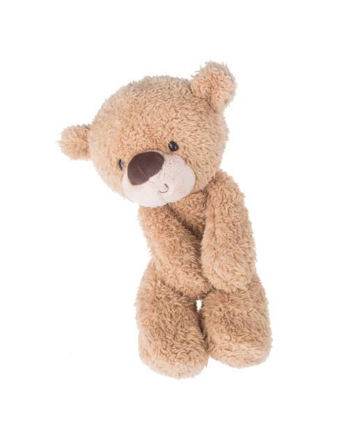 toy. teddy bear. teddy bear on the background. - teddy bear stock photos and pictures