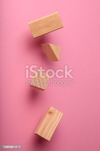 90871912istockphoto Toy wooden blocks 1085661512