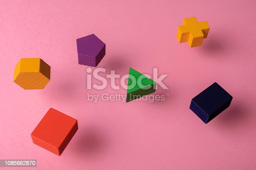 90871912istockphoto Toy wooden blocks 1085662870