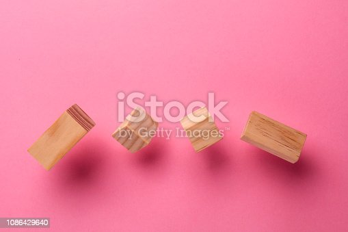 90871912istockphoto Toy wooden blocks 1086429640