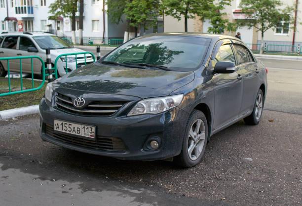 Toyota Corolla – Foto