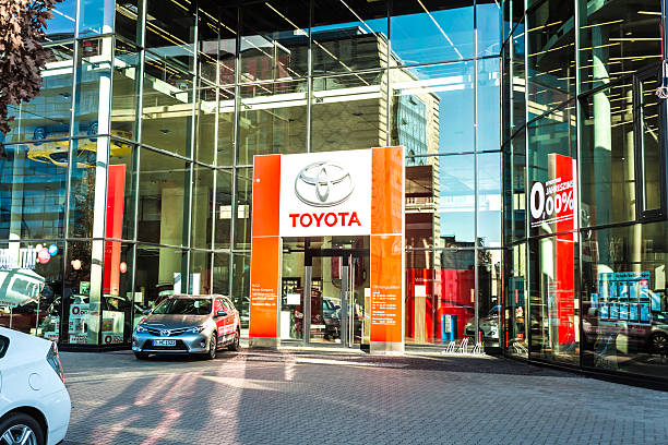 toyota motor corporation company profile Find company research, competitor information, contact details & financial data for toyota motor philippines corporation get the latest business insights from d&b hoovers.
