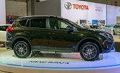 istock Toyota RAV4 479082951