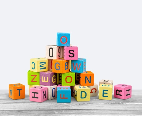 Toys Stock Photo - Download Image Now