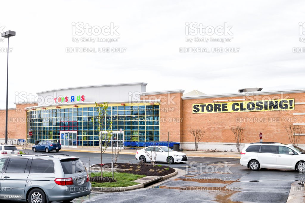superior Toys R Us Sterling Part - 18: Fairfax - Virginia, Sale, Shopping Mall, Sterling - Virginia, Store. Toys R  US ...