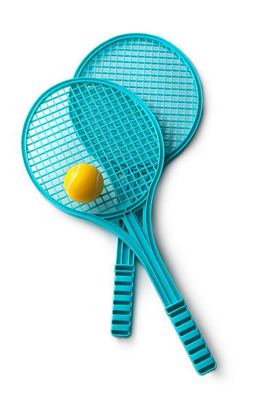 Jouets: Raquettes de Tennis - Photo