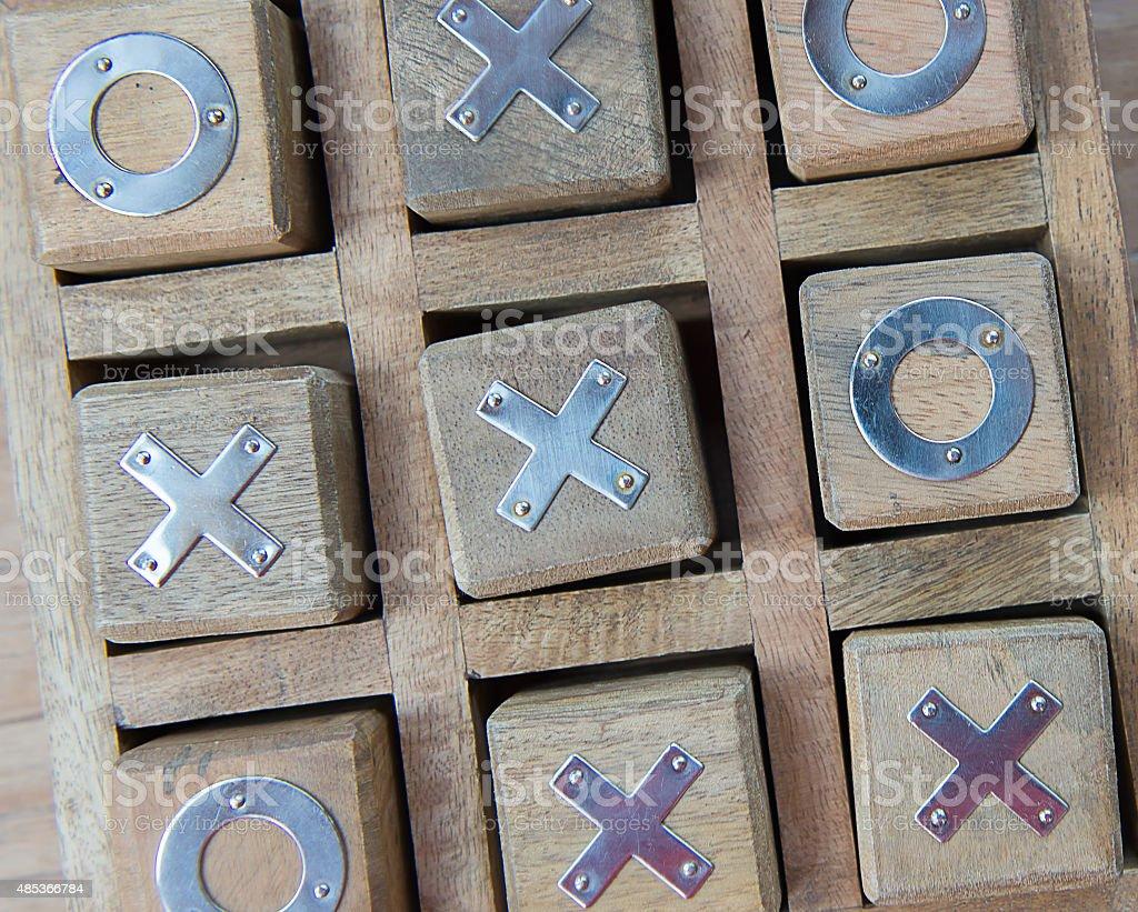 Toys xo stock photo