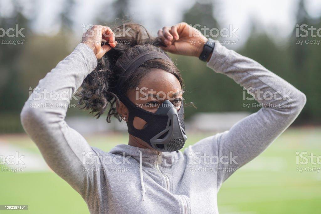 entrenamiento en altura atletismo