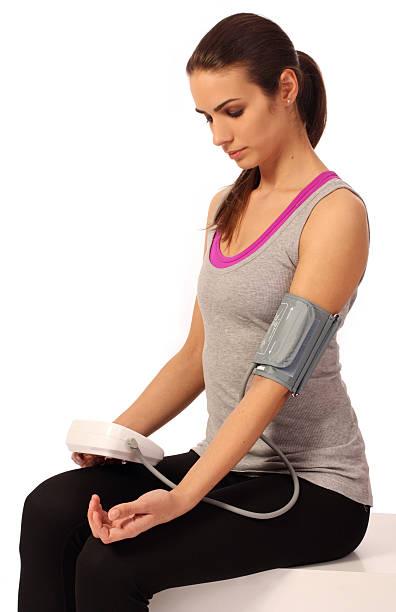 Tracking Blutdruck – Foto