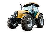 istock Tractor 173584806