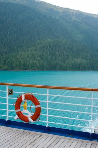 istock Tracy Arm Fjord - Alaska 176070923