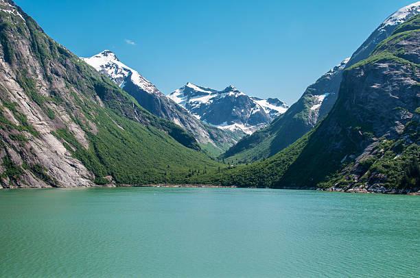 Tracy Arm Fjord, Alaska, USA – Foto