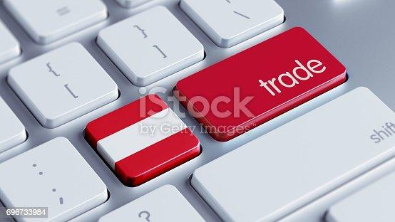 istock Trade Concept 696733984