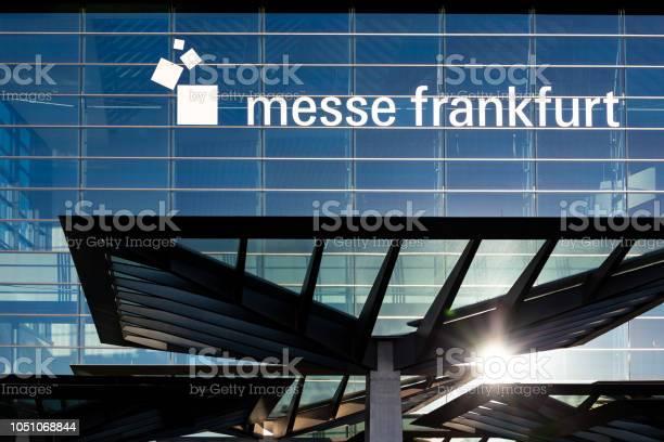 Trade fair frankfurt gate west picture id1051068844?b=1&k=6&m=1051068844&s=612x612&h=qw6axplrhiczpqmobxpmu2cw7a0hpfiw4rvg8 lnhlg=