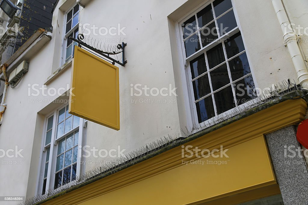 trade, services, shopping, sign, advertisement, stock photo