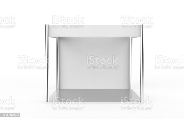 Trade show booth on the white isolated white background picture id925160504?b=1&k=6&m=925160504&s=612x612&h=3q5luywi5s5beukvl5be9bi5smad bprfsehurio7jm=