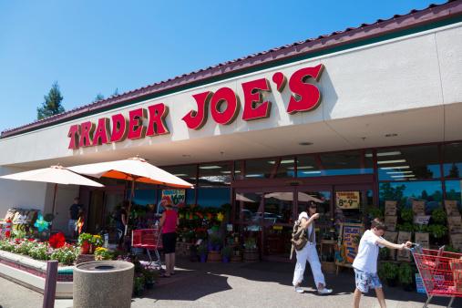 Trader Joe Store Stock Photo - Download Image Now