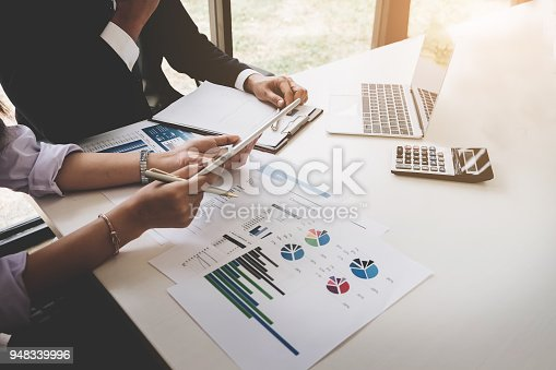 istock Trading business, the affiliate offers a profit model to adapt the current competitive strategy. 948339996