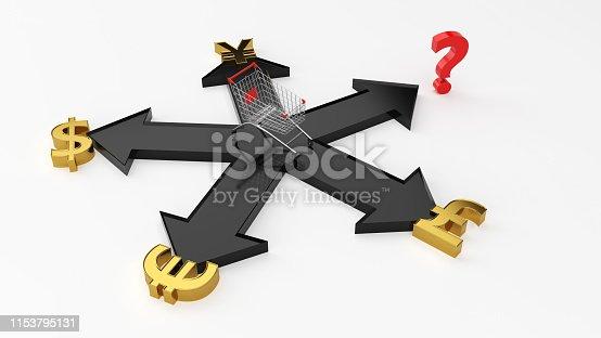 istock Trading-3D Rendering 1153795131
