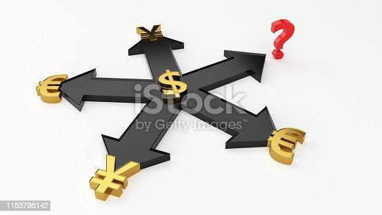 istock Trading-3D Rendering 1153795142