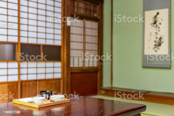Traditional architecture in a japanese ryokan inn picture id1165627166?b=1&k=6&m=1165627166&s=612x612&h=jhlhvrp7cmxoxwk dyzmdx1parfvoglegzh43v3fssm=
