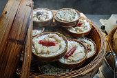 Food, Rice, Asia, China