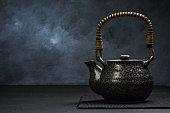 Traditional Asian or Japan Tea Tea Pot.
