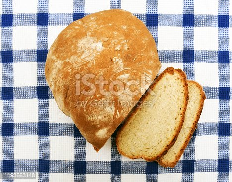 913749618istockphoto traditional bread 1193663148