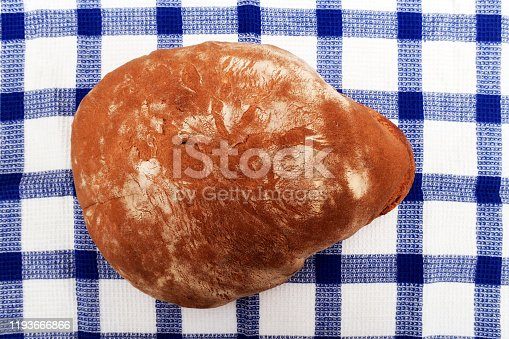 913749618 istock photo traditional bread 1193666866