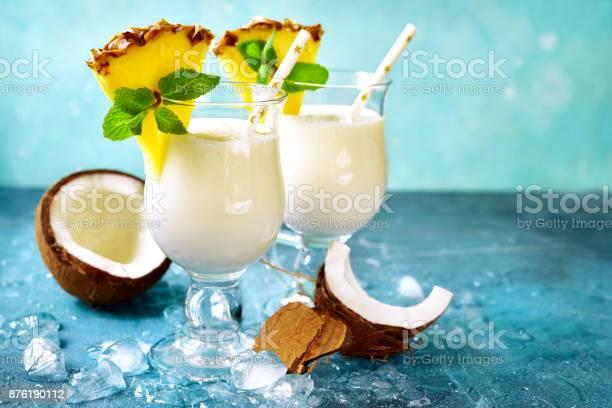 Traditional caribbean cocktail pina colada picture id876190112?b=1&k=6&m=876190112&s=612x612&h=eineybu5z v5 1k aseju6va7e5uqmvfcbpe0cyaog8=