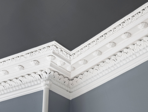 Traditional Ceiling Cornice Moulding
